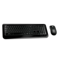 Microsoft Wireless Desktop 800 Keyboard and Mouse Bundle