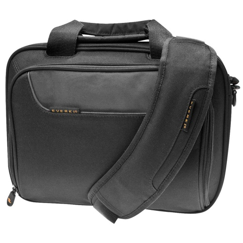 Everki Advance Netbook Case - Briefcase, fits up to 10.2""