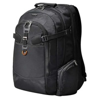 "Everki 18.4"" Titan Laptop Backpack - Checkpoint Friendly"