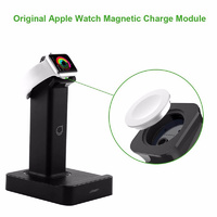 UGreen Magnetic Charging Dock for Apple Watch - Black