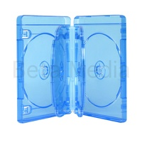 Blu Ray 22mm Case Holds 6 discs