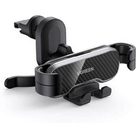 Ugreen Gravity Phone Holder for car with Hook - 80871